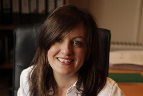 Gill Hesketh: becomes marketing director of Wessanen UK