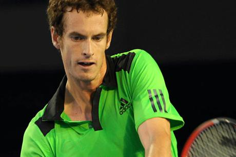 Andy Murray: adidas to supply player with new shorts