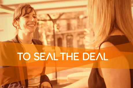 EasyJet: launched 50m campaign in October 2011