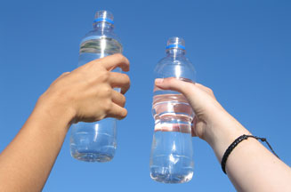 Sector Insight: Bottled water