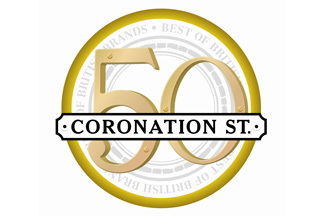 Warburtons first brand to partner Coronation Street's 50th anniversary
