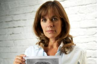 Carol Smillie fronts World Vision campaign