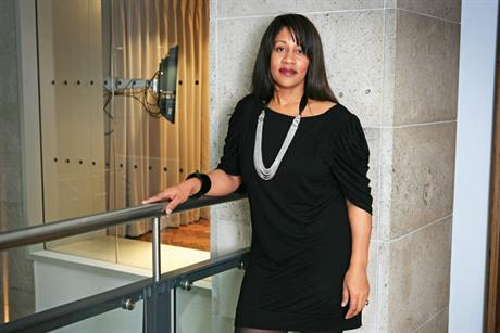 The Death of the Demographic: Karen Blackett