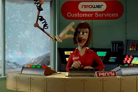 Npower: fined 60,000 by Ofcom for excessive abandoned telemarketing calls