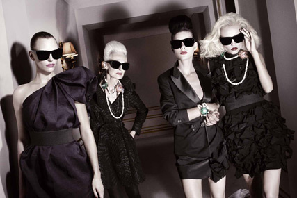 H&M: latest fashion range for Lanvin hits stores tomorrow