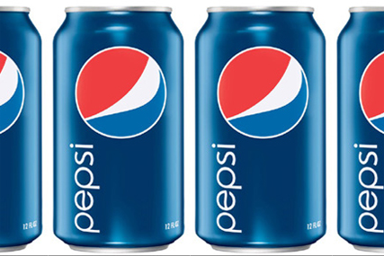 Pepsi: joins UK's list of top 10 brands