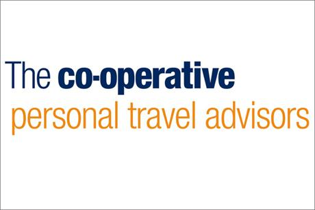 Co-op: rebrands Future Travel division