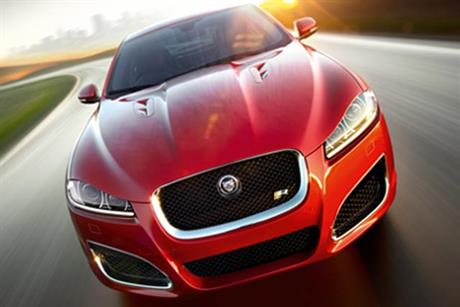 Jaguar: bolsters social media services