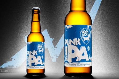 BrewDog: planning US TV show