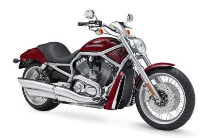 Champions of Design: Harley-Davidson