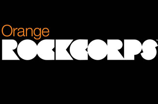 Video: Orange promotes RockCorps with TV campaign