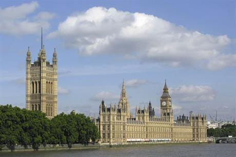 MPs square up to drinks marketers with hard-hitting report