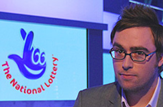 Danny Wallace stars in National Lottery 15th anniversary viral ad