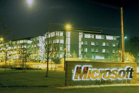 Microsoft: sues Comet over production of recovery CDs
