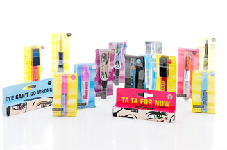 Primark launches cosmetics range
