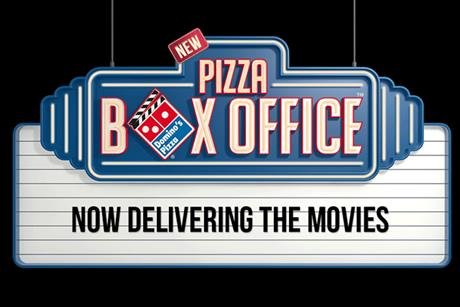 Domino's Pizza: unveils movie-streaming service