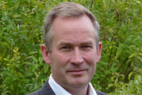 Paul Trueman, head of marketing, MasterCard