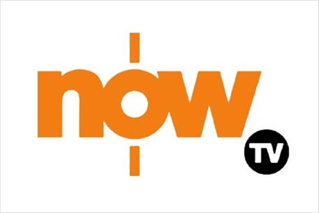 PCCW Media: the Hong Kong-based company's Now TV logo