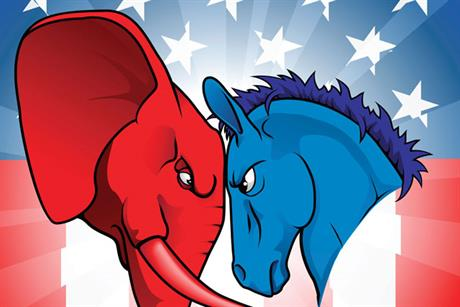 Obama vs Romney: The email face-off