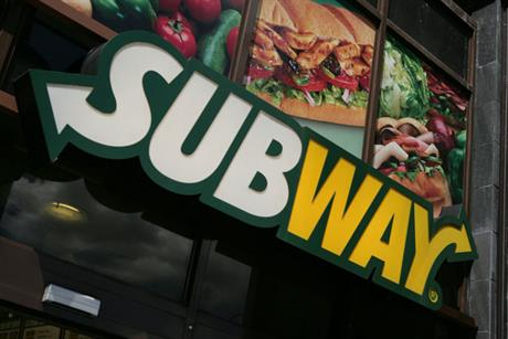 We'll Call You: Subway