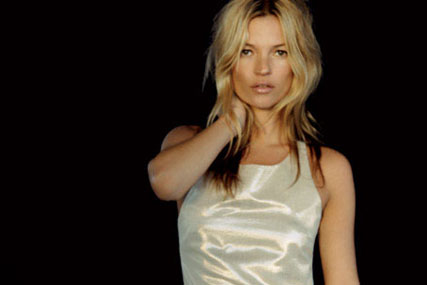 New Kate Moss Top Shop designs coming to an end