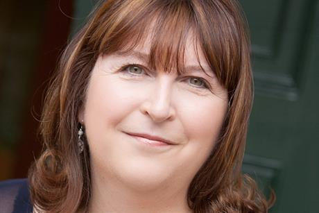Amanda Metcalfe: UK and Ireland marketing director, eBay