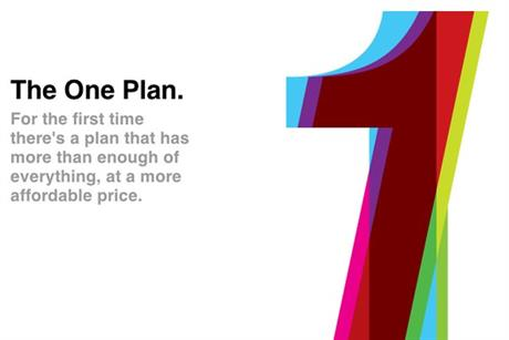 The One Plan: Three removes download cap from its payment plans