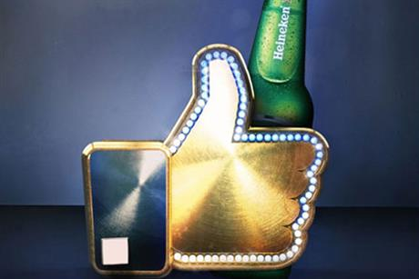 Procter & Gamble, Heineken and Diageo: who wins and who loses in direct brand deals with Facebook?