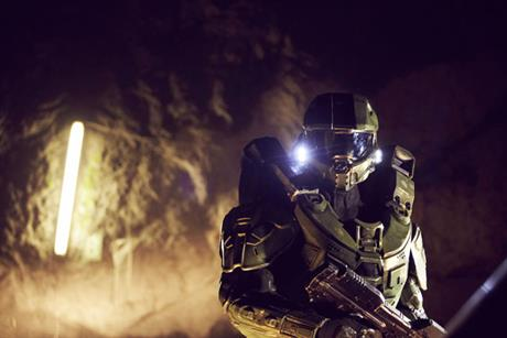 Xbox: launching its biggest marketing campaign so far for Halo 4