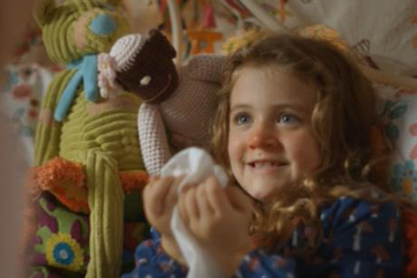 Kimberly-Clark unveils integrated marketing campaign for Kleenex Balsam