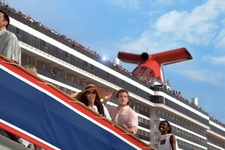Carnival Cruises: ad agency hunt