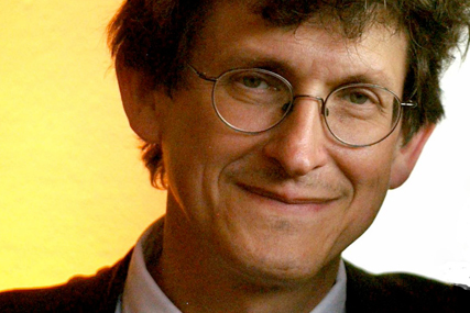 Alan Rusbridger: editor-in-chief of The Guardian