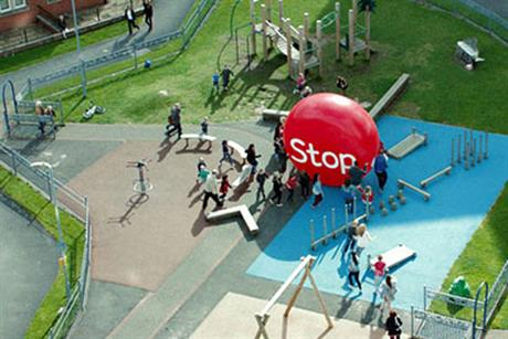 Stoptober: Department of Health campaign featured most creative radio ad