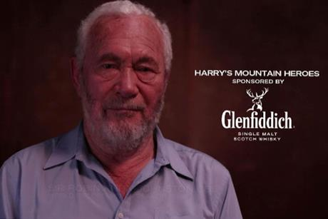 Turkey of the Week - ITN Productions/Glenfiddich