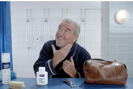 Nivea For Men ad by DraftFCB