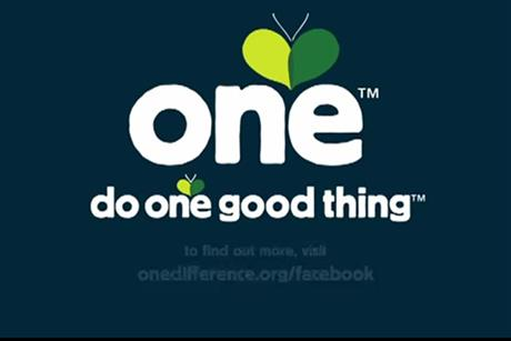 One Foundation: hires Manning Gottlieb OMD for media business