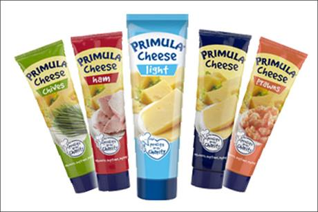 Primula Cheese: Quiet Storm apointed to handle TV and digital campaign
