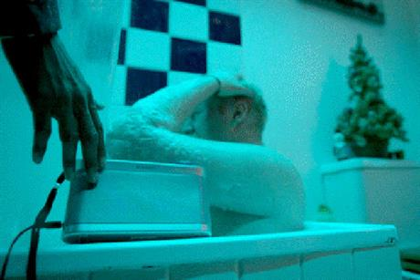 Asos: retailer's quirky online Asossin film targets the clichés of Christmas