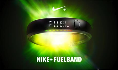 Nike+: Titanium and Cyber Grand Prix winner
