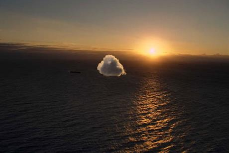 Guinness: Cloud by AMV BBDO