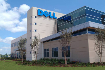Dell: to review select creative business
