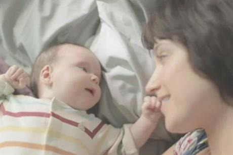 PZ Cussons: rolls out TV campaign for Mum & Me range of products