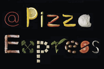 Pizza Express: agency hunt