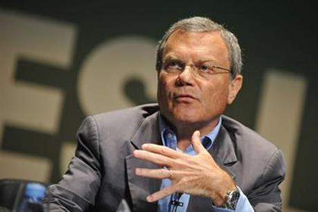 WPP pre-tax profits rise 8.3% to 1.1bn