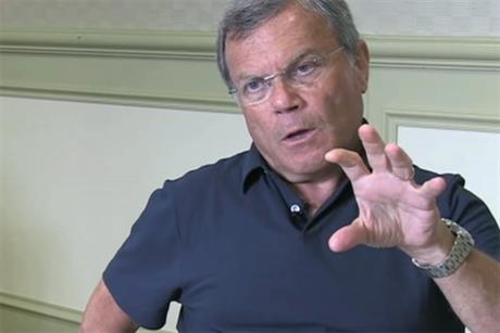 Cannes 2012: Sorrell confident of 4% ad growth in 2012 but 