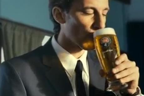Stella Artois: 'the train' by Mother London