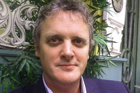 David Beale: will oversee MediaCom's direct product portfolio