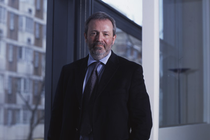 Steve Gatfield, Naked Communications' global co-chairman