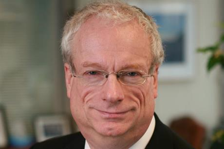 Lord Smith: ASA chairman to chair the judging of the 2011 DMA Awards