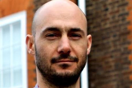Jerome Courtial: appointed head of strategy at We Are Social